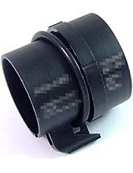 Tactical Carcasa Cap–Reflector para airsoft acog 4x 32Scope Black @ worldsho pping4u