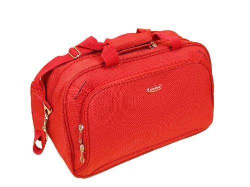 Brehme Borsone, Laguna Beach, 49 cm, rosso  rosso, B293902000 rosso