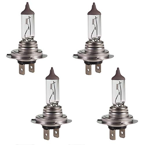 Pack4 70 12 Pack 24 Made 28728 Germany De Lot 4 V H7 In Vosla Ou Ampoule W TculK1J3F