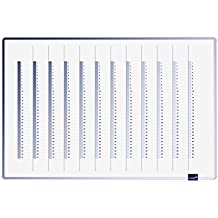LEGAMAST ACCENT COOL YEAR PLANNER