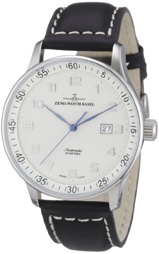zeno-watch-basel-herren-armbanduhr-xl-x-large-pilot-analog-automatik-leder-p554-e2