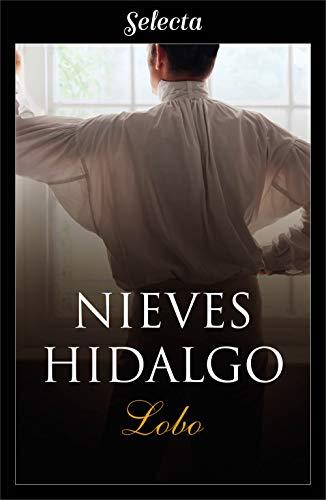 Lobo por Nieves Hidalgo