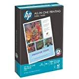 HP PAPIER ALL-IN-ONE-PRINTING A4, 80G, 5 x 500 BLATT