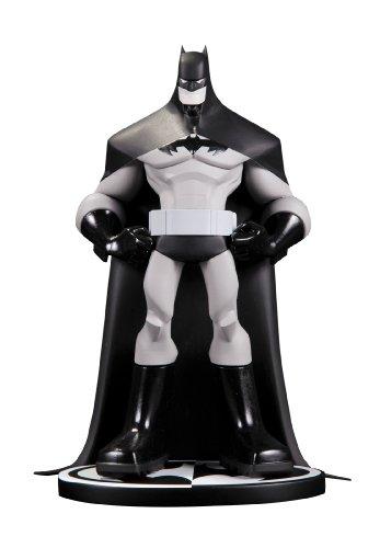 DC Comics Batman Statue von Sean Galloway (schwarz/weiß)