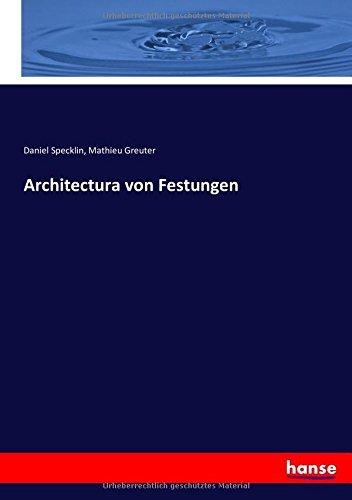 Architectura von Festungen