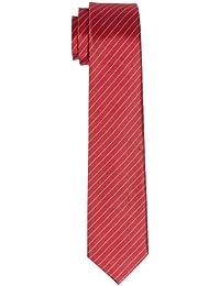 OTTO KERN Herren Krawatte 10000/21002, Gestreift