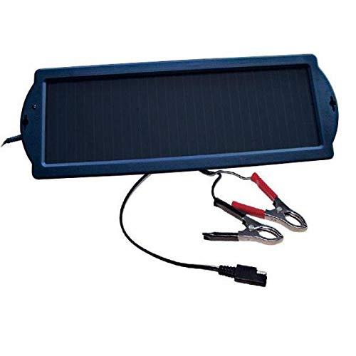 ProPlus 550062 Solarmodul Solarpanel Solarladegerät Batterieladegerät 12Volt GROSS