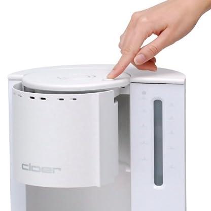 Cloer-5225-Filterkaffee-Automat-mit-Temperaturstabilisierung