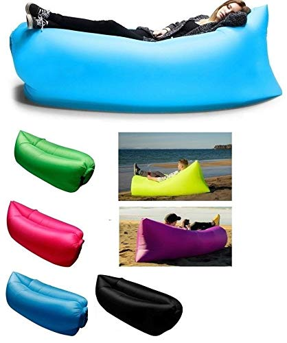 Materasso Letto Gonfiabile Airbed.Sleeping Gear Bw67448 75x54x8 5 Flocked Air Bed Double Best Way