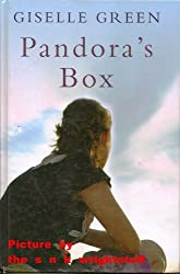 Pandora's Box, Giselle Green, Large Print