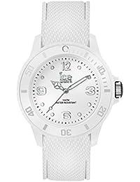 Ice-Watch - ICE sixty nine White - Weiße Damenuhr mit Silikonarmband - 014581 (Medium)