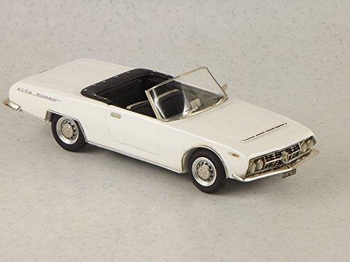 ABC abc315Alfa Romeo 2600Spider Boneschi 1963