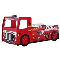 Single Fire Engine Novelty Kid