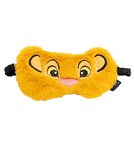Mad Beauty Disney The Lion King Sleep Mask from