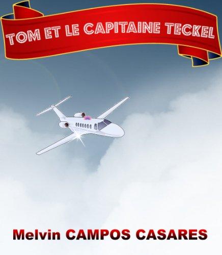 Couverture du livre Tom et le capitaine Teckel