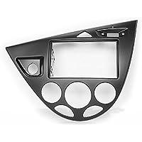 SODIAL Accessori per Lo Styling DellAuto per Land Cruiser Prado 150 2018 Fj150 Griglia Anteriore nel Mesh per Schermatura Auto 6 Pezzi