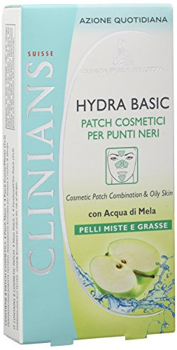 Clinians Hydra Basic Patch Cosmetici per Punti Neri