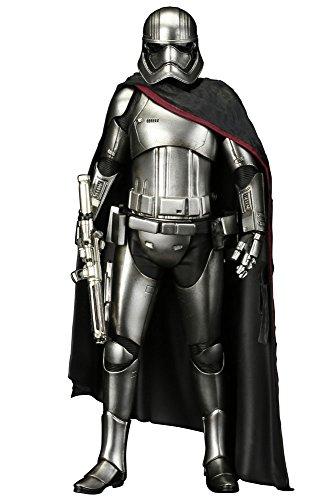 Kotobukiya-SW108-ARTFX Statue von Captain Herren-Star Wars Das Wecker der Kraft