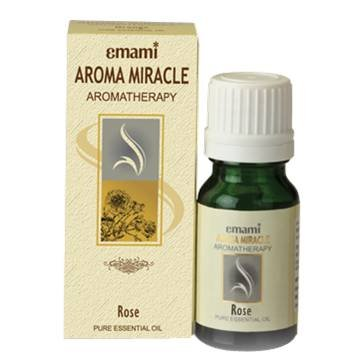 Emami Aroma Miracle Rose Oil (5ML)