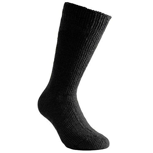 Woolpower 800 Socks Unisex Black Größe 46-48 2019 Socken