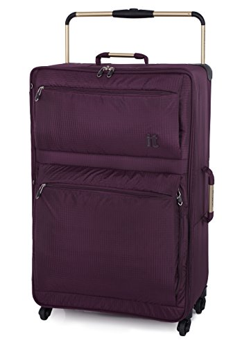 it-luggage-worlds-lightest-83cm-four-wheel-spinner-suitcase-burgundy