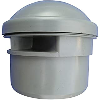 Tube Aerator Ventilation Valve for Sanitary Facilities DN110