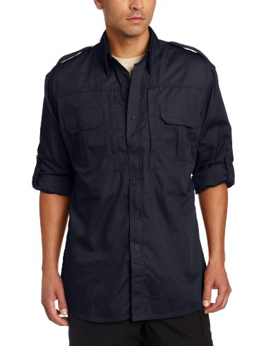 propper-mens-long-sleeve-tactical-shirt-lapd-navy-medium-regular-by-propper