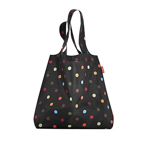 Image of reisenthel shopper mini maxi shopper dots dots