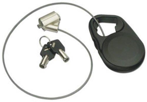 LINDY Einziehbares Notebook Sicherheit Kabel -