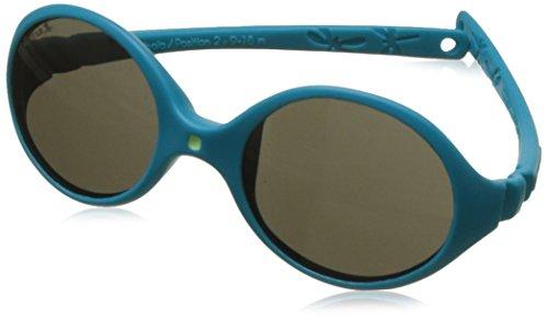 Ki ET LA Baby Diabola Uv-Sonnenbrille, Blau, One Size (0-18M)