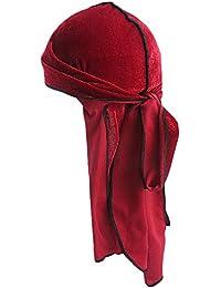 Bekleidung Zubehör Baseball-kappen 2018 Mode Frauen Baumwolle Rock Muslimischen Retro Floral Paisley Print Baumwolle Handtuch Kappe Krempe-baseball Wrap Hut