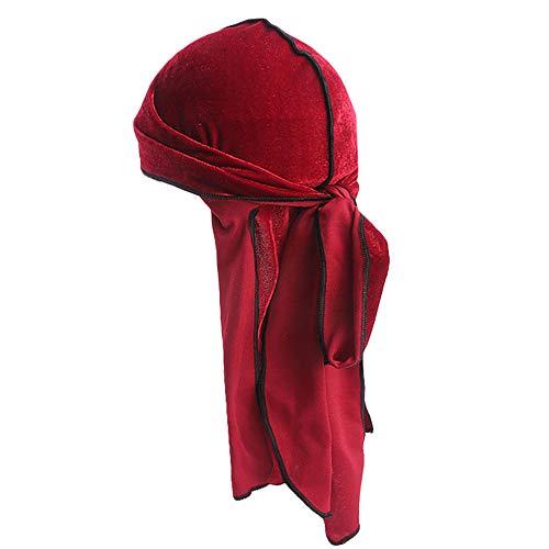 - Velvet Pirate Hat