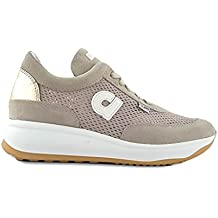 AGILE BY RUCOLINE Sneakers Donna- 1304 A Chambers Soft Beige TG. 37 4c73f932598
