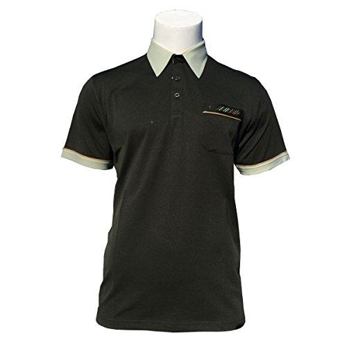 Gabicci Herren Poloshirt * Einheitsgröße Rosin