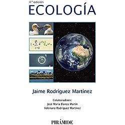Ecología (Ciencia Y Técnica)