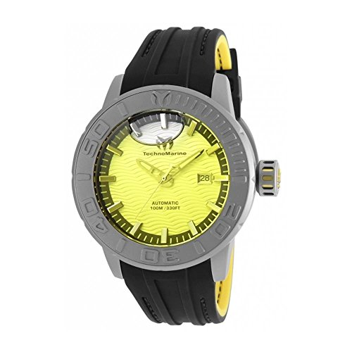 technomarine-reef-reloj-de-hombre-automatico-48mm-correa-de-silicona-tm-516004