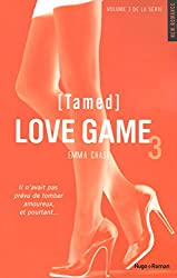 Love Game - tome 3 Tamed