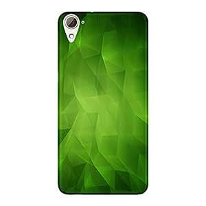 Mobile Back Cover For HTC Desire 826 (Printed Designer Case)