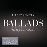 Essential Ballads