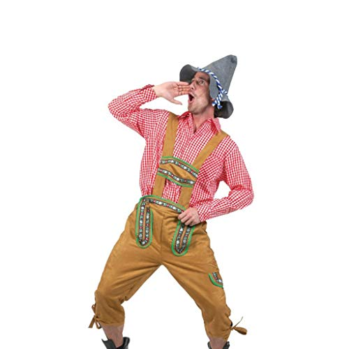 Tanz Kostüm Männlich - Halloween Indian National Prince Show Kostüm