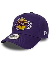 Amazon.it  Los Angeles Lakers - Cappelli e cappellini   Accessori ... 92ef76085b1d