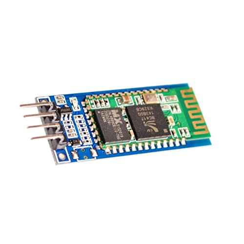 Amazon.es- HC-06 Bluetooth Module