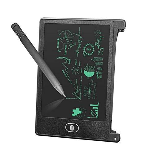 LIUYUNE,Kinder-Graffiti, die elektronisches Handschrift-Tabletten-Bildungs-Spielzeug zeichnen(Color:SCHWARZ) (Bildungs-tabletten Kinder)