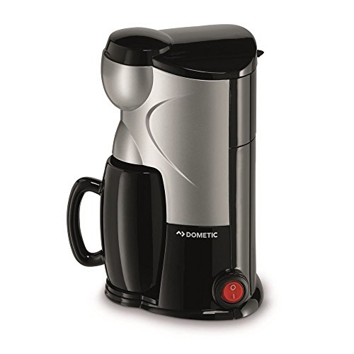 DOMETIC 9600000339 Perfectcoffee Cafetera Una Taza