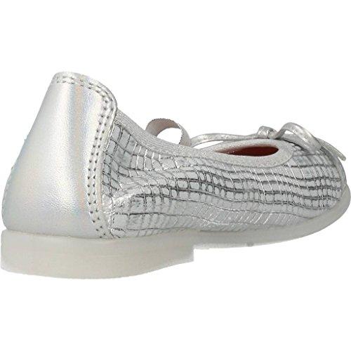 Schuhe M�dchen, farbe Silber , marke PABLOSKY, modell Schuhe M�dchen PABLOSKY 2431 R F/S HI CLASSIC Silber Silber