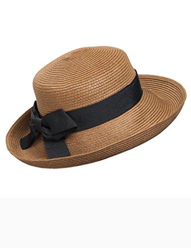 Chapeau de paille chapeau de paille ( couleur : 2 ) 4