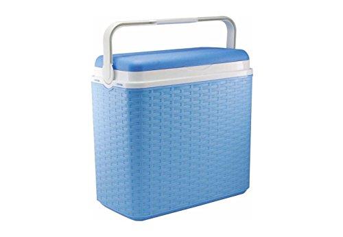 Kühlbox Passiv 24LT blau 8963