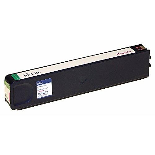 Preisvergleich Produktbild ASTAR AS15977 Tintenpatrone kompatibel zu HP NO971XL ( CN627AE ) 6600 Seiten, Magenta