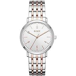 DKNY NY2651 Reloj de Damas