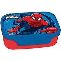 Spiderman Lunchbox for microwave preisvergleich bei kinderzimmerdekopreise.eu